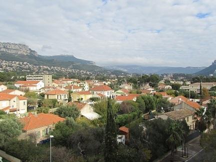 Appartement rénové - Toulon